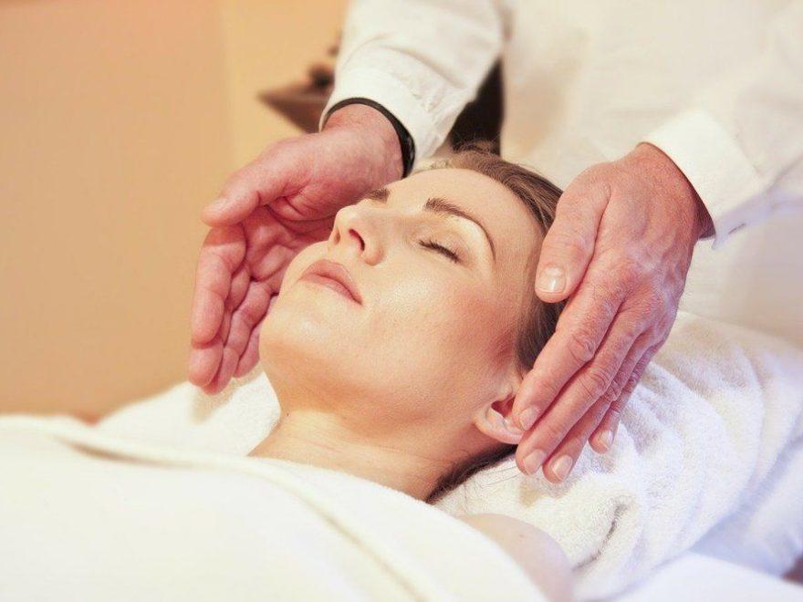 Varför är det bra att få massage?
